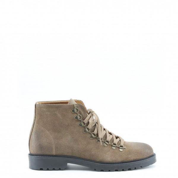 Pánské boty hnědé Made in Italia FERDINANDO