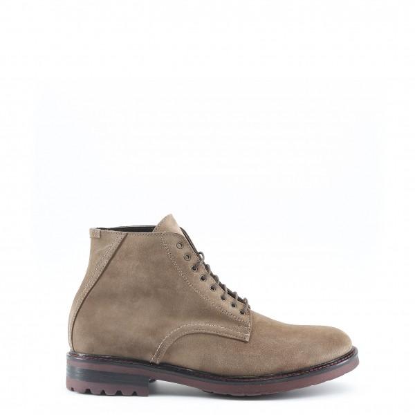 Pánské boty Made in Italia GABRIELE hnědé