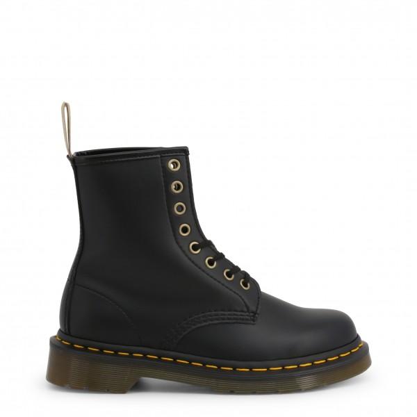 Dámské černé kotníkové boty Dr Martens