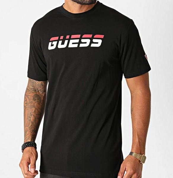 Nová kolekce - Pánské triko Guess