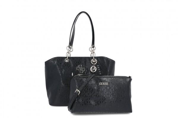 Dámská stylová Guess kabelka černá 2v1