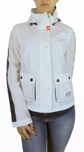 Dámská větrová bunda Emporio Armani