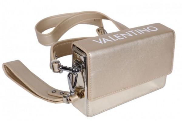 Kabelka Valentino zlatá