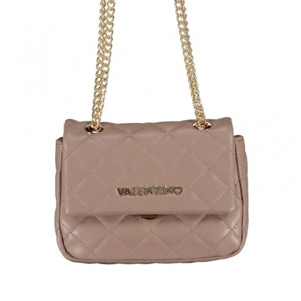 Valentino kabelka, taupe