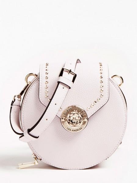Dámská kabelka GUESS, lila
