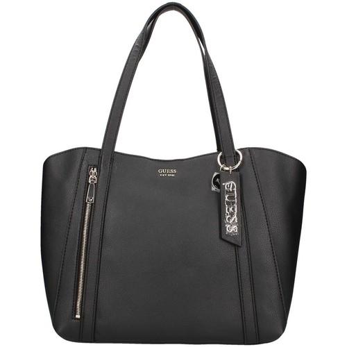 Dámská kabelka GUESS, černá (2v1)