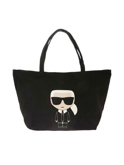 Dámská shopper taška Karl Lagerfeld