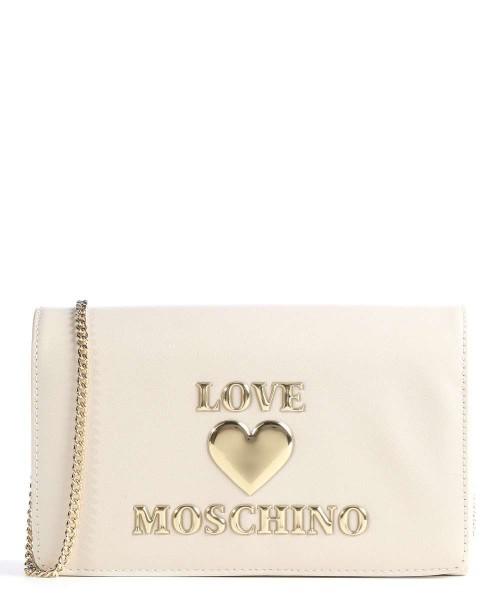 Kabelka Love Moschino, beige