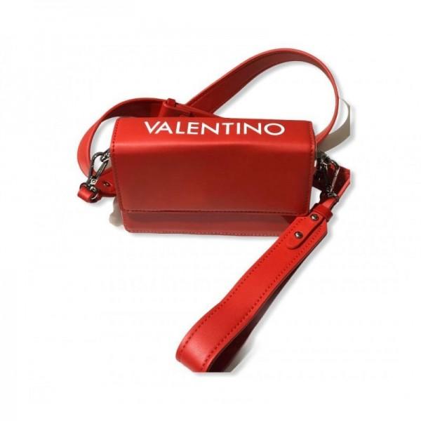 Kabelka Valentino červená