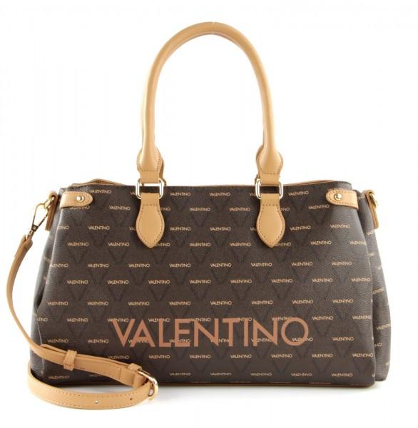 Valentino kabelka Liuto, hnědá