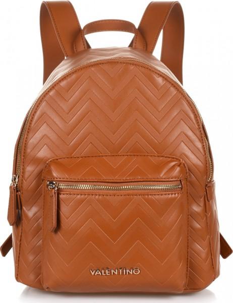 Dámský batoh Valentino Fauno, hnědý