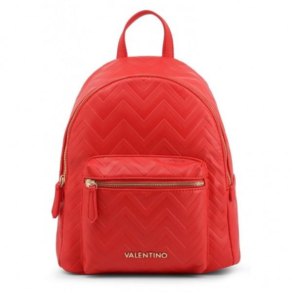 Dámský batoh Valentino Fauno, červený